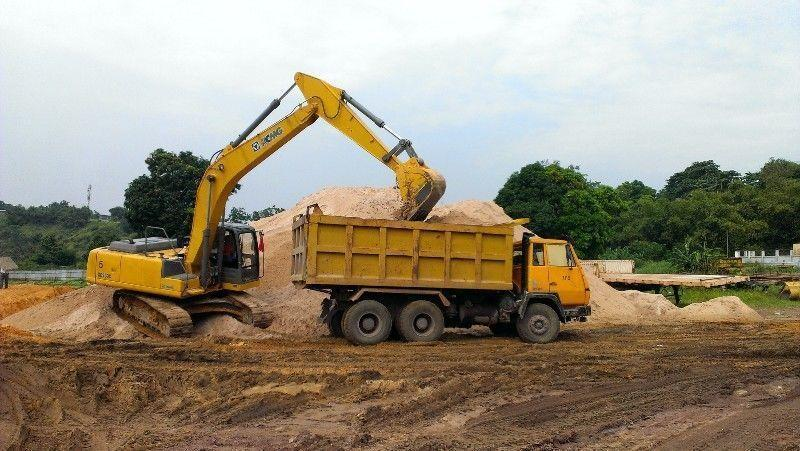Isuzu Excavators - Brick7 Machines