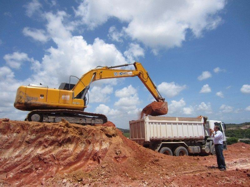 XCMG 21ton Excavators at unbelievable prices