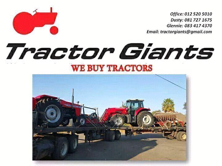 NEW Kuboto L45 Tractor