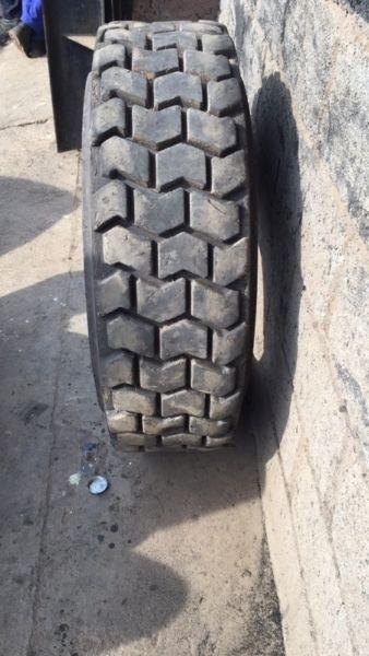TLB Tyres