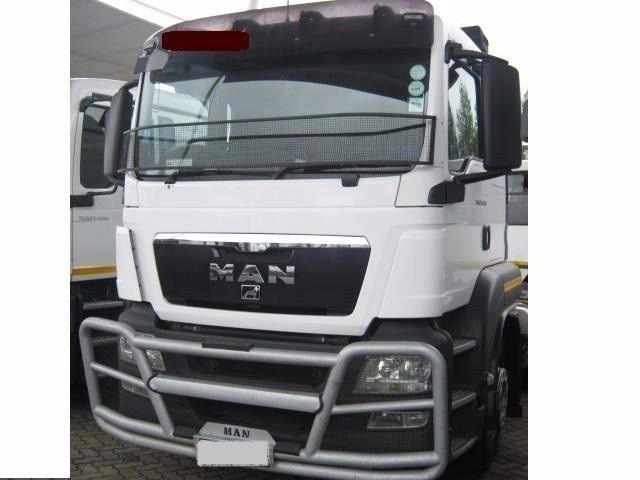 Various MAN Truck Tractors For Sale