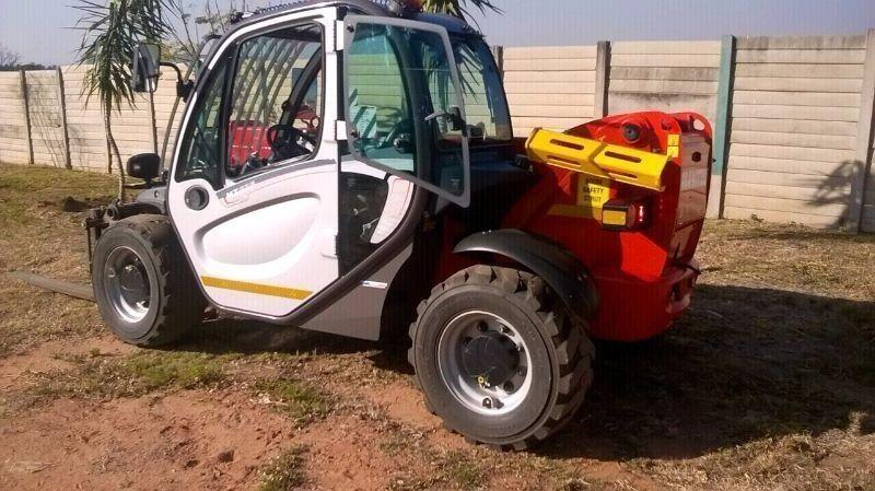 FOR SALE: 2014 Manitou MT625 Telehandler. Own one Today!