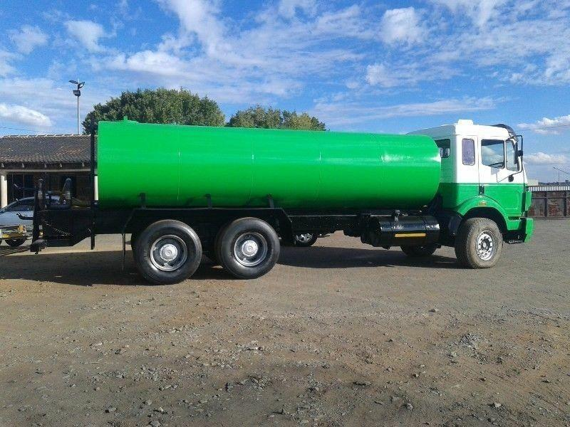 FESTIVE PRICE CUT MEGA SPECIALS ON MANUFACTURING WATER TANKERS, TIPPER BINS, ROLL BACK # 0815931686