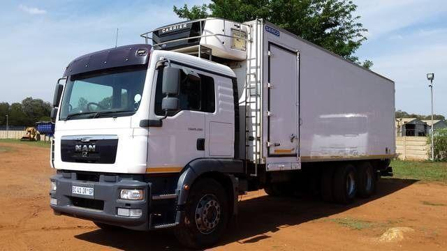 Randvaal,  - Trucks & Construction Equipment | Timed Online Auction