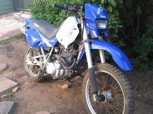 2008 Yamaha XT 600cc - Off Road Scrambler - R23,000 & Other Bikes, Quads, Scramblers See OLX