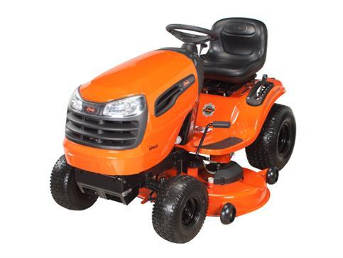 Ariens tractor mower (Discount promo code - MFG-OLX160002)