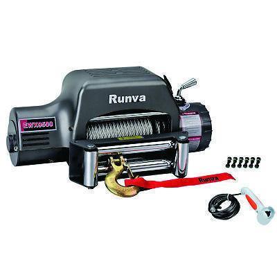 BRAND NEW RUNVA EWX 9500lb F (M)