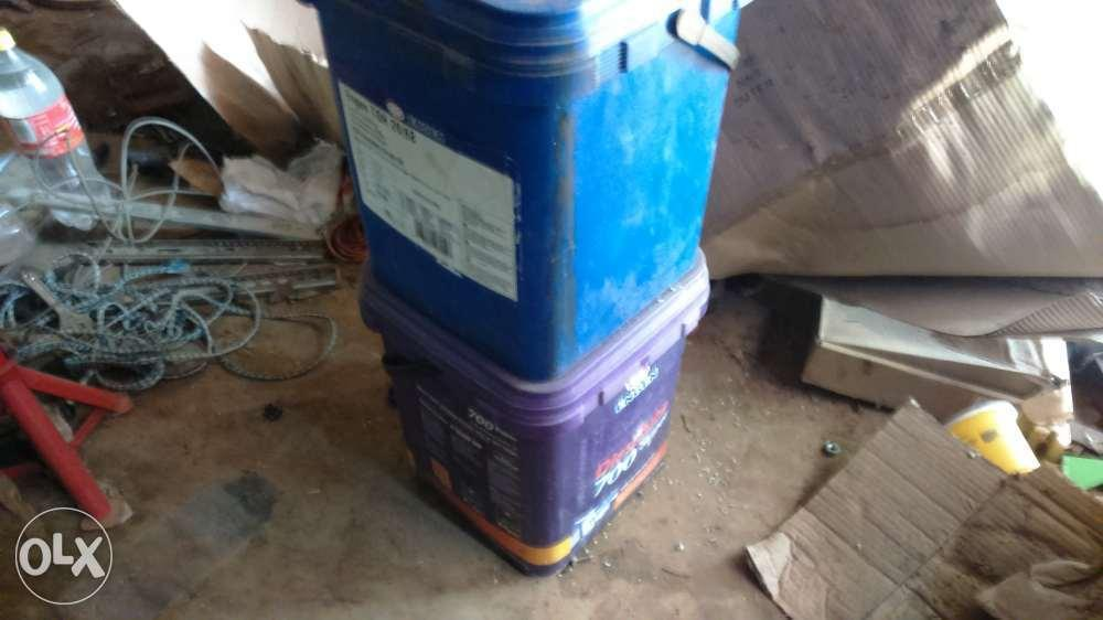 Massy ferguson tractor and plow for sale with hydrolic oil