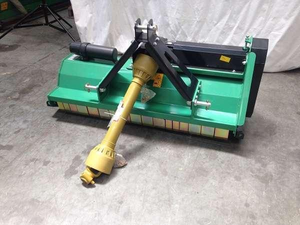 Flail mower (also known as a mulching mower) for sale