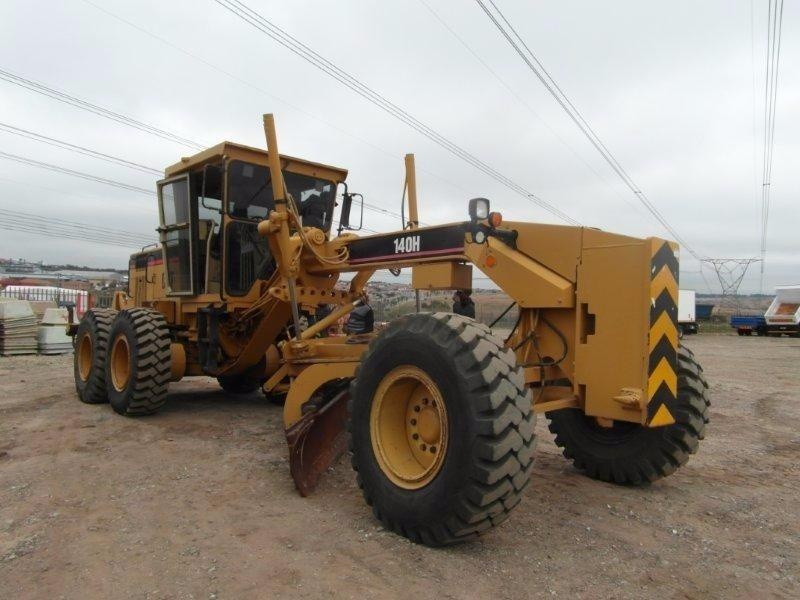 JHB Construction, Earthmoving & Trucking Auction