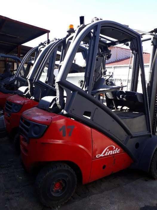 Forklift Bargain sale