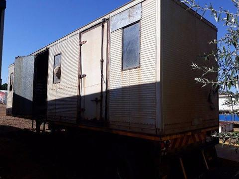Park home Trailer for sale