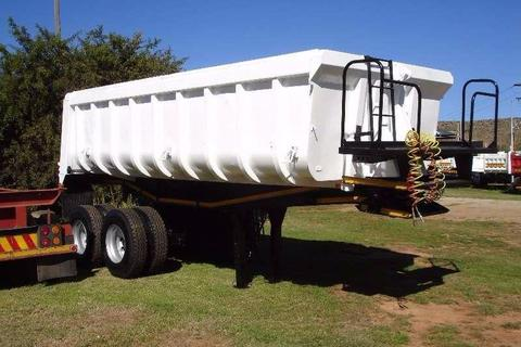 Install your side tipper & cope Lyn at a low price. We set the standards others try to live up to