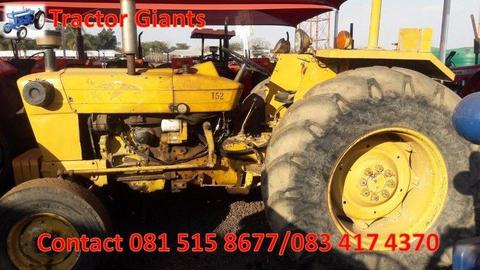 Ford tractor used