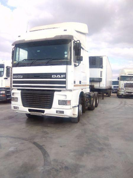 DAF XF480 FOR SALE!!! HURRY 2 AVAILABLE