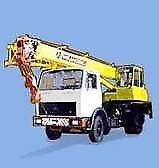 Delivering excellence on hydraulic system fitments for all trucks with cranes