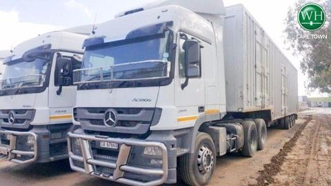 AUCTION *** Bank & Fleet Vehicles - Cape Town 12 Oct Urgent