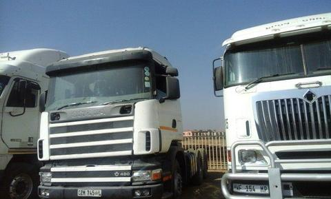 No regrets on ZA AUTO Trucks and Trailers contract available