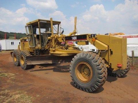 Irene, Pretoria - Truck, Plant & Earthmoving Auction