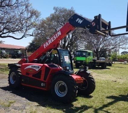 Komdraai,  - Truck, Plant & Construction Auction