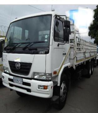 2013 NISSAN UD HEAVY DUTY TRUCKS - OTHER TRUCKS