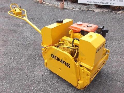 Bomag BW60HD Roller