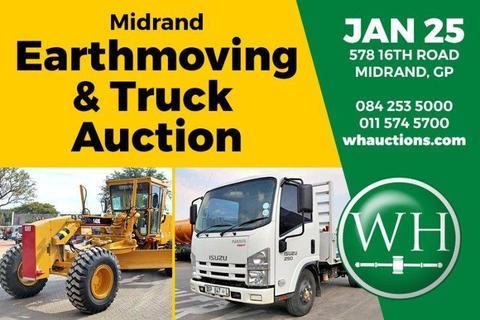 BN82LWGP Bell 1706E Wheel Loader: Construction, Engineering, Vehicle & Generator Auction: 25 Jan