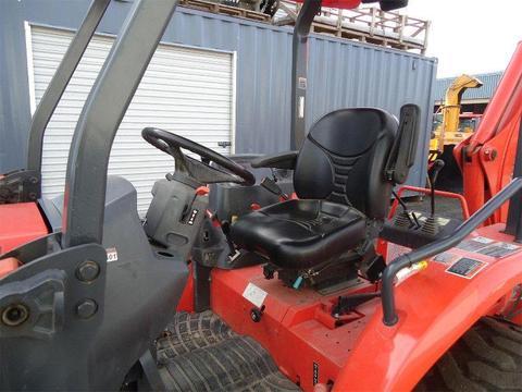 Kubota L45 tractor