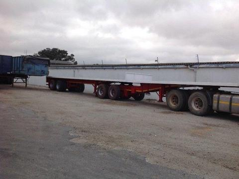 2008 SA TRUCK BODIES SUPERLINK