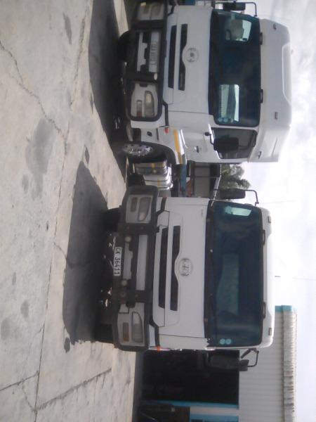 Nissan UD 390 And Other Various Trucks For Sale