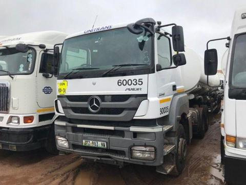 Boksburg, Gauteng - Massive Unitrans De-Fleet Auction | Day 2