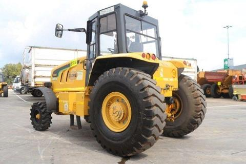 AUCTION: 2010 Bell 1226A Tractor 8055 Hrs: NMC (Pty) Ltd in Liquidation & WH Construction: 24 Apr