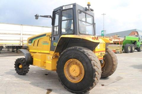 AUCTION: 2010 Bell 1226A Tractor 6745 Hrs: NMC (Pty) Ltd in Liquidation & WH Construction: 24 Apr