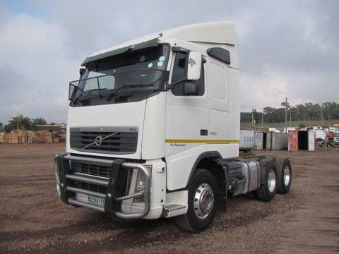 Irene, Pretoria - Truck & Construction Auction