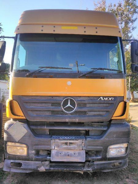 2008 Mercedes-Benz Other Other
