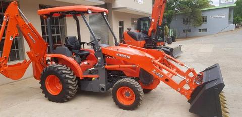 New Kubota L45 TLB for Sale