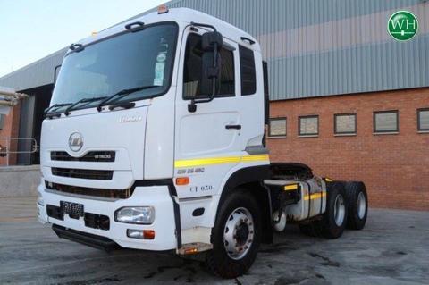 AUCTION: Rigid Trucks, Tippers, Tankers & Horses Urgent