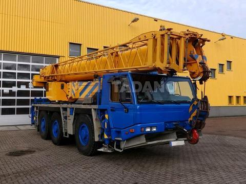 45 Ton - Tadano Faun ATF 45- 3 - Year 2002