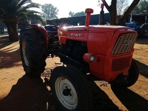 Used Fiat 615 Tractor for sale