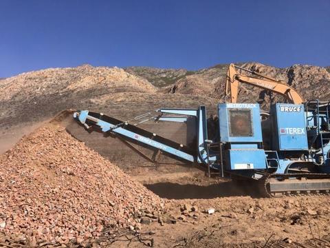 Dozer Excavator