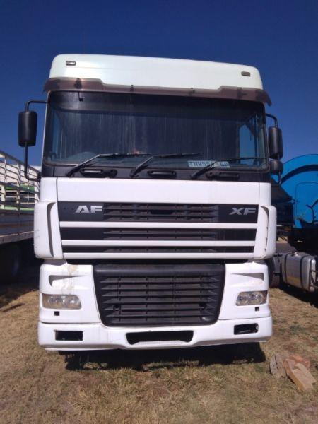 Great deal on DAF XF