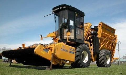 we sell earth movers and other construction vehicles