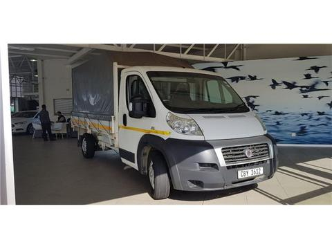 Fiat Ducato 2.3 Truck with 44900km available now!