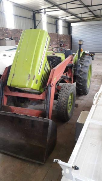 Yanmar tractor for sale