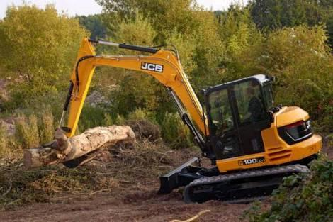 Mini excavator wanted