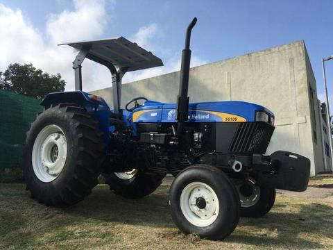 NEW 2019 New Holland 5610 S 2wd 60kw Tractor for sale - R390 000.00 excl. VAT