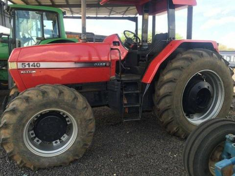 CASE IH 5140 4x4 Pre-Owned Tractor