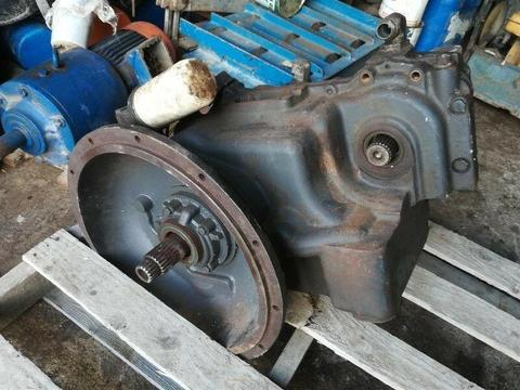 Truck and machinery spares for sale